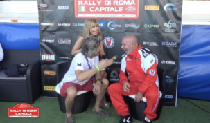 SPECIALE RALLY ROMA 2019